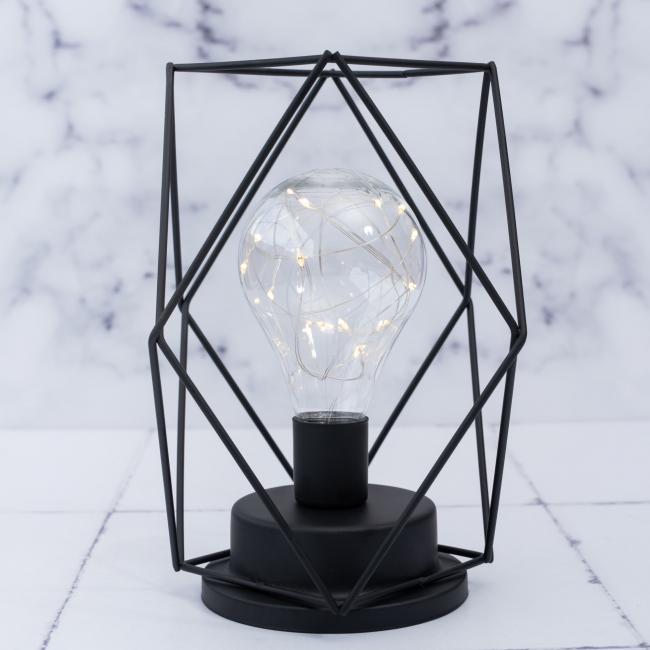 Lámpara-metálica-geométrica-mandarinna