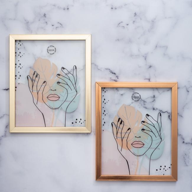 Cuadro-transparente-rostro-mandarinna