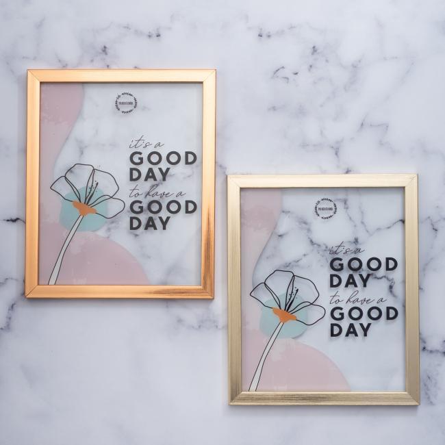 Cuadro-transparente-good-day-mandarinna
