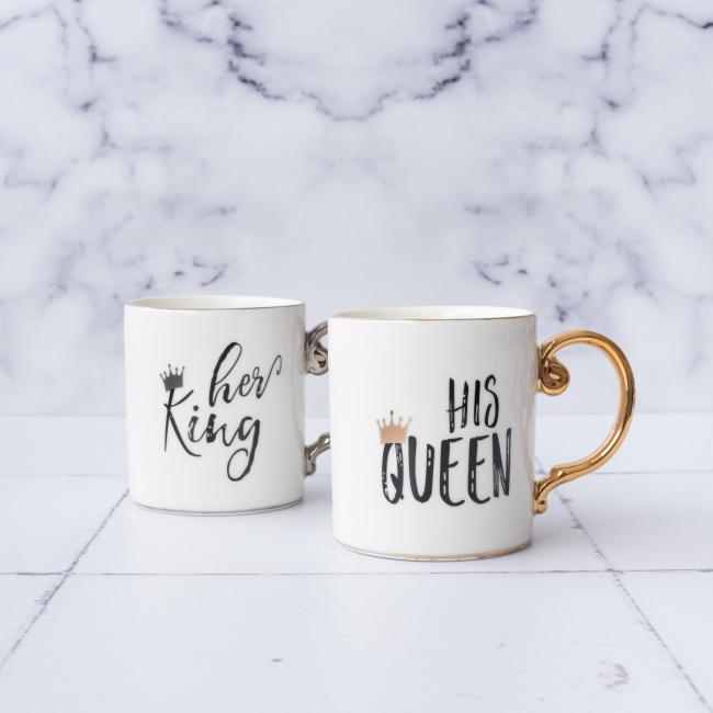 Mugs-mandarinna